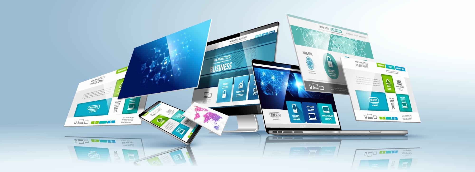 MDWEB Corp Mobile