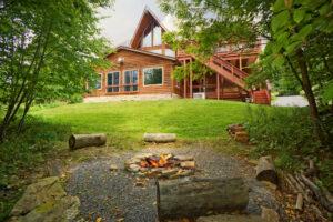 deep-creek-lake-house-rental-maryland-web-design