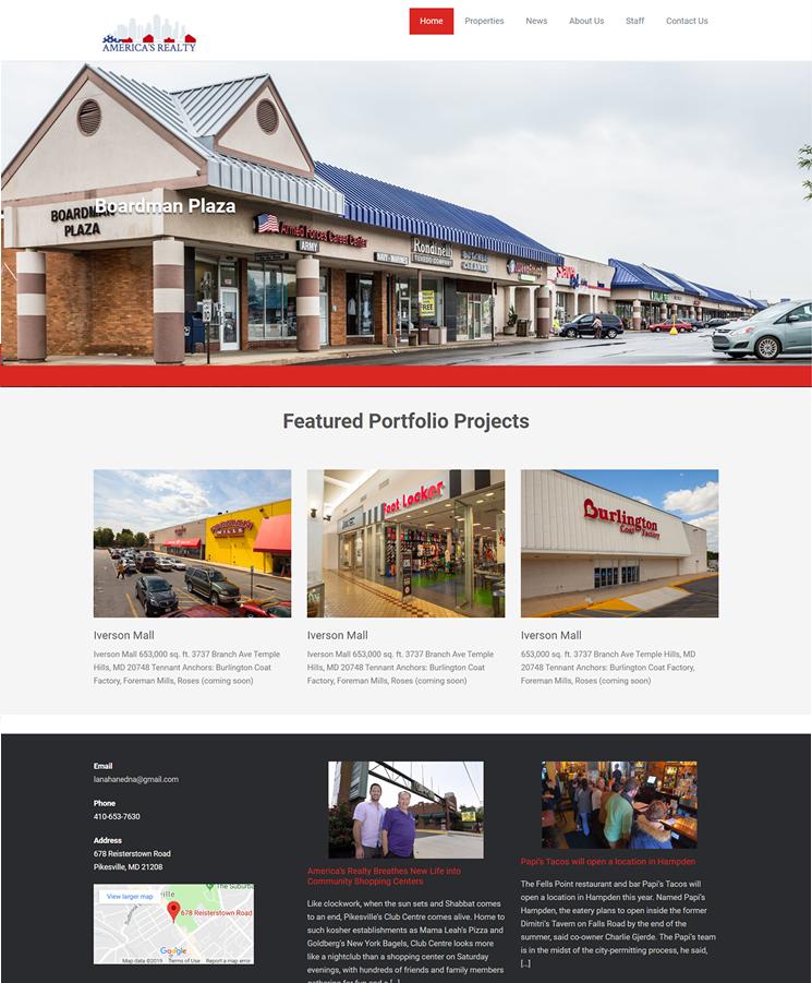 property-management-web-design