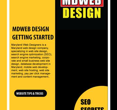 md-web-design